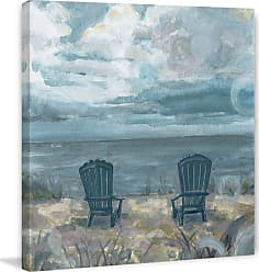Marmont Hill Vacation Time Canvas Wall Art - MH-JULCST-152-C-18