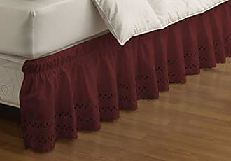 Bed Skirts 227 Items Sale Up To 20 Stylight