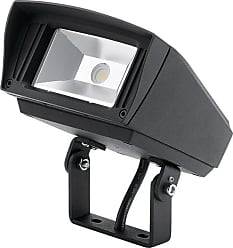 Kichler Landscape LED 5.75 2000lm 3000K Flood in Textured Black