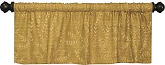 Heritage Lace Golden Bronze Willow 52x16 Valance