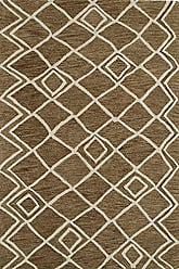 Kaleen Rugs Casablanca Rug, Brown, 4 x 6