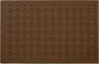Bungalow Flooring Waterhog Daisy Doormat, 3 x 5