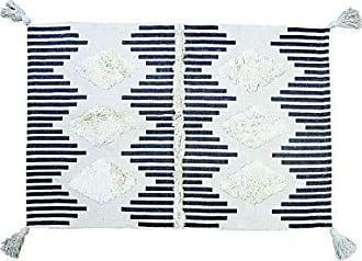 Foreside Home And Garden 4X6 Mod Tribal Rug
