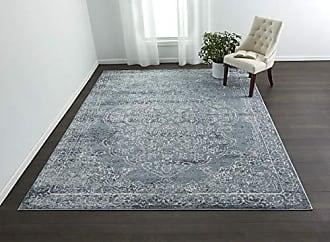 VCNY Home VCNY Home Iris Area Rug, 8x10, Blue