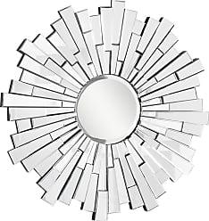 Elegant Lighting Mirror 2x47.25D CL