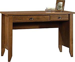 Sauder 410416 Shoal Creek Computer Desk, L: 47.17 x W: 19.45 x H: 30.28, Oiled Oak finish