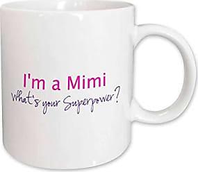 15 oz 3dRose 151265/_2 Team Mom Mug Ceramic