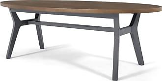 Tafel Grijs Eiken : Kleuren tafel houten tafel kopen