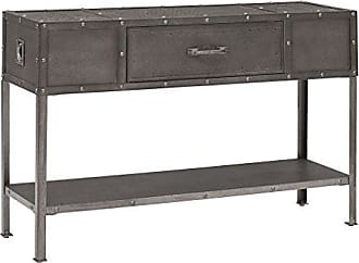 Ink + Ivy Ink+Ivy Benicia Console Table Grey