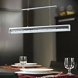 Eglo Cardito/Cardito 1 LED Adjustable Linear Suspension