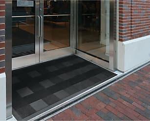 Guardian Floor Protection Parquet Wiper Scraper Outdoor Door Mat, Size: 2 x 3 ft. - PARQUET2X3