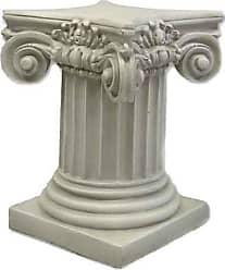 Orlandi Statuary Veneto Fluted Column - F19618IONICFLUTE