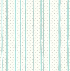 RoomMates All Mixed Up Peel and Stick Wallpaper Silver/Teal - RMK10702WP
