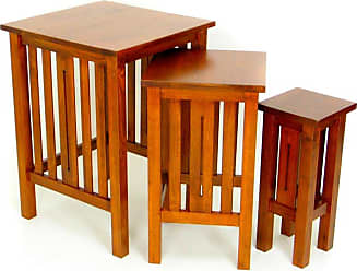 Wayborn Trinity Nesting Tables - 9018