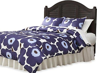 Home Styles Bermuda Expresso King Headboard by Home Styles