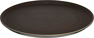Winco USA Winco Easy Hold Round Tray, 16-Inch