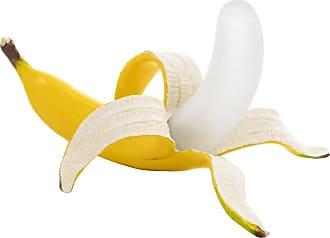 Seletti Banana Table Lamp dewey In Yellow By Studio Job