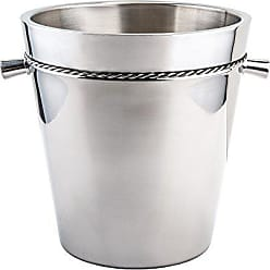 Old Dutch International Double-Walled Wine Cooler, Stainless Steel