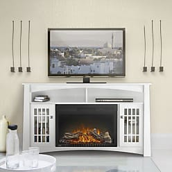 Napoleon The Adele 56 in. Electric Fireplace Entertainment Center - NEFP27-0815W