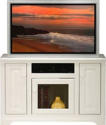 Eagle Furniture Savannah 45 in. Thin TV Stand - 92847PLSW