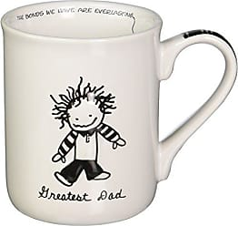 Enesco 4017473 Greatest Dad Mug