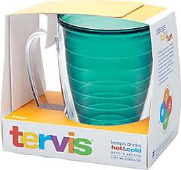 Trevis Tervis Boxed Mug, Emerald