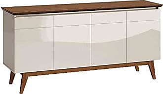 Imcal Buffet Classic 4 PT Off White e Freijo Touch
