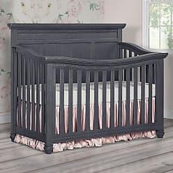 Évolur Madison 5 in 1 Flat Top Convertible Crib - 861-AM
