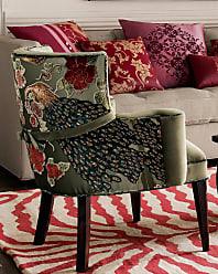 Haute House Home Peacock Chair