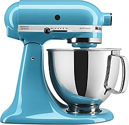 KitchenAid KitchenAid KSM150PSCL Artisan Series 5-Qt. Stand Mixer with Pouring Shield - Crystal Blue