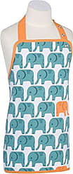 Now Designs Kids Apron, Edgar Elephant