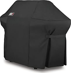 Weber Summit 400 Series Grill Cover With Storage Bag