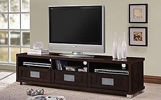 Dark Wood Tv Credenza : Appealing design cherry wood tv stand ideas classic dark