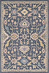 Surya Joli - 5 x 7 6 Area Rug Gray, Yellow