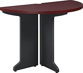 Dorel Home Products Ameriwood Home Pursuit Peninsula, Cherry