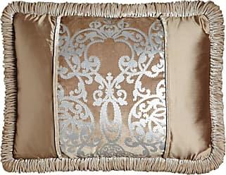Dian Austin Couture Home Standard Gretta Pieced Sham