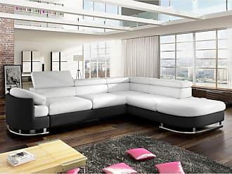 Divano Nero E Bianco : Divani in nero − prodotti di marche stylight