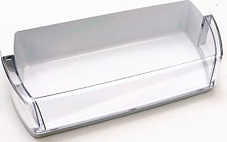 RH269LBSH//XAA OEM Samsung Refrigerator Door Bin Basket Shelf Tray For RS267LASH//XAA RS267LABP//XAA RS265LAWP