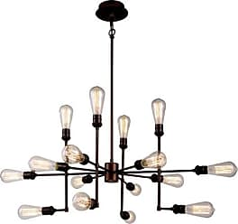 Urban Classic Ophelia Collection 43 in. Chandelier