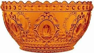vasetto per dolcetti e Biscotti in Acrilico Acrilico 1.123 x 1.123 x 1.123 cm Rosso Baci