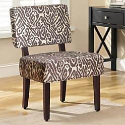 4D Concepts Sabrina Accent Chair - K5509-F617