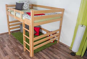 Etagenbett Umbaubar In 2 Einzelbetten : Hochbetten: 42 produkte sale: bis zu −48% stylight