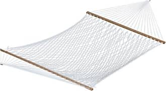 Ashley Furniture Patio Double Rope Hammock, Beige