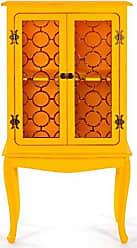 Artezanal Armario Florenza Atz47 - Amarelo