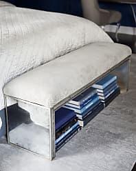 John-Richard Jacory Eglomise Bench