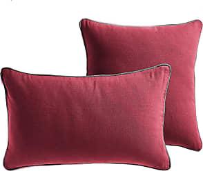 Coussins pour Salon en Rouge   185 produits   Soldes : jusqu''à