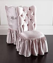 Haute House Home Farfalla Vanity Seat
