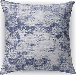 Kavka Designs Milano Accent Pillow Light Gray - IDP-DI16-16X16-MGT2036