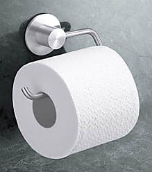 Zack Zack 40219 Marino Toilet Roll Holder