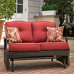 Better Homes & Gardens Better Homes & Gardens Providence 2-Person Outdoor Glider Bench